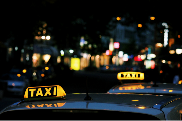 How can taxi dispatch software can increase the ROI of your business