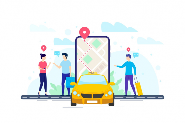 How to survive in this competitive Taxi Management Software platform?